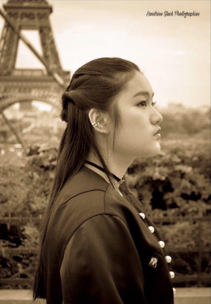 PHOTOS DANS PARIS